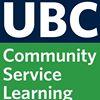 UBC Community Service Learning Program (Okanagan)