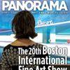 Panorama Boston