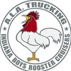 A.L.A Trucking Inc.