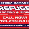 Refuge Roofing & Siding, LLC