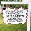 Millard's Crossing Historic Village