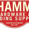 Hamm Hardware & Building Supplies