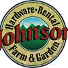 Johnson Hardware Rental, Farm & Garden