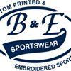 B&E Sportswear