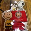 Snoopy Fan Club at Charlie Brown Cafe, Cineleisure Orchard