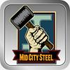 Mid City Steel Corp.