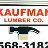 Kaufman Lumber