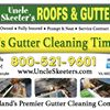 Uncle Skeeter's Roofing, Siding & Gutters