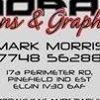 Moray Signs & Graphics