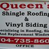 Queen's Shingle Roofing