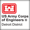 U.S. Army Corps of Engineers, Detroit District