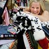 Cash in the Closet Consignment Sales