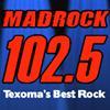 Mad Rock 102.5
