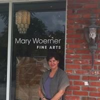 Mary Woerner Fine Arts