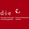 German Development Institute / Deutsches Institut für Entwicklungspolitik