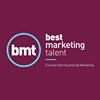 Best Marketing Talent