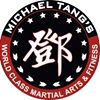 Michael Tang's World Class Martial Arts & Fitness