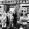 F.H. Gillingham and Sons