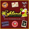 Highland Hops and Vines