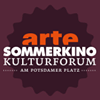 ARTE Sommerkino Kulturforum
