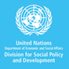 United Nations DESA Division for Social Policy and Development - DSPD