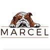 Marcel BurgerBar