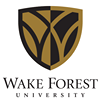 Wake Forest University thumb