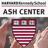 Harvard Ash Center for Democratic Governance and Innovation