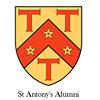 St Antony's College Alumni