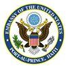 Ambassade des États-Unis, Port-au-Prince (Haïti)