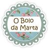 O Bolo da Marta