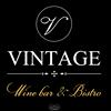 Vintage wine bar&bistro