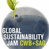 Global Sustainability Jam // CWB + SAO