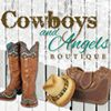 Cowboys and Angels Boutique