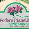 Podere Pianetti Agriglamping