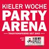 Kieler Woche Party Arena