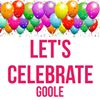 Lets Celebrate - Goole