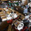 Cameron Gilmour Engine Services