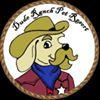 Dude Ranch Pet Resort