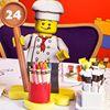 Bricks Family Restaurant at LEGOLAND Hotel