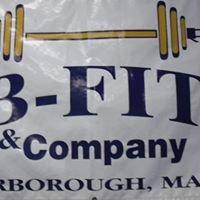 B-FIT Wellness
