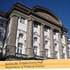 Institut für Politikwissenschaft - Universität Innsbruck