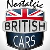 Nostalgic British Cars