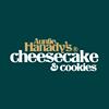 Auntie Hanady's Cheesecake