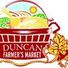 Duncan Farmers Market