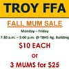 Troy FFA News & Notes