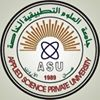 Applied Science University ASU