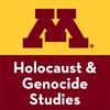 Center for Holocaust & Genocide Studies University of Minnesota