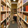 """Bibliothek der Hochschule für Schauspielkunst """"Ernst Busch"""" Berlin"""