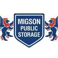 Migson Public Storage